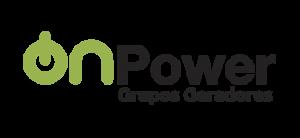 OnPower Grupos Geradores